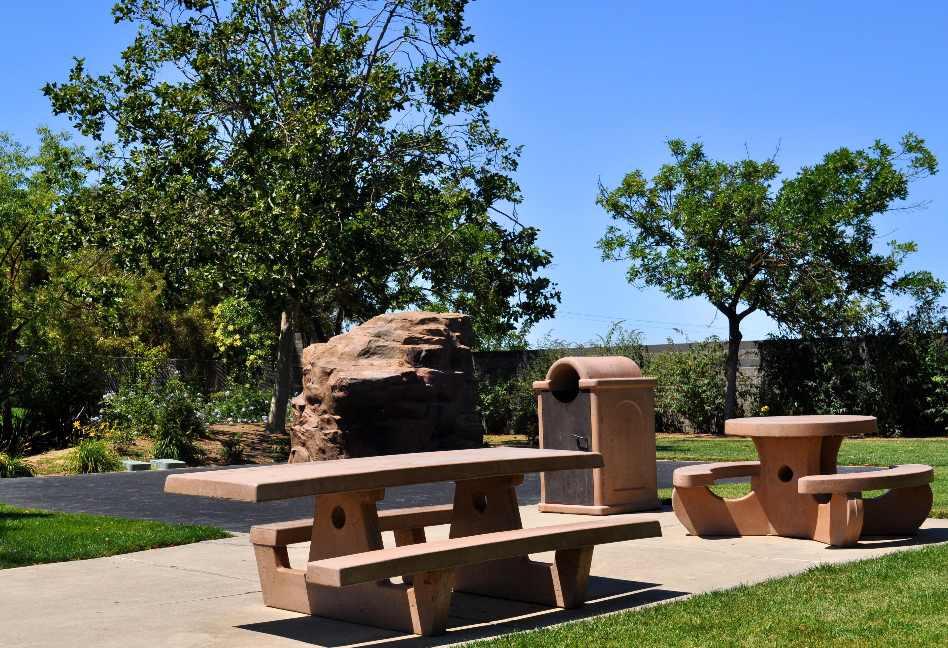 Claremont Dog Park Oakland