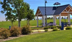 Summer Lake Park