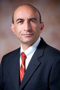 Photo of Kevin Rohani Public Works Director/ City Engineer
