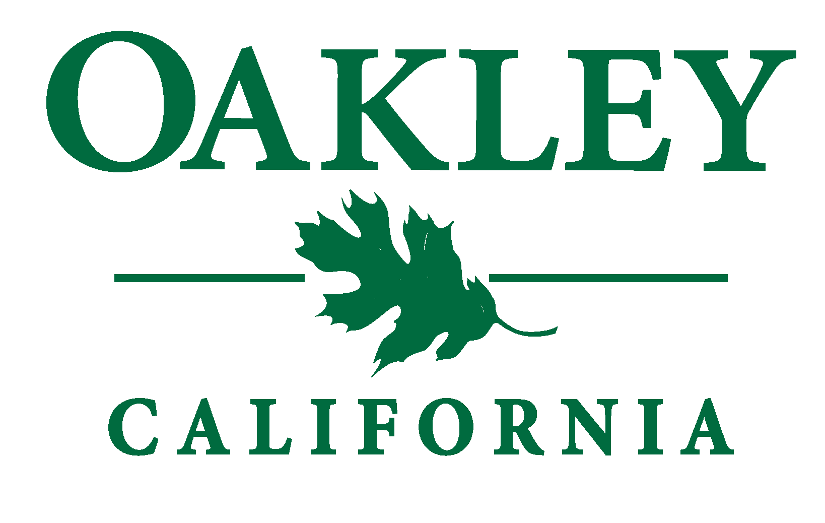 oakley california
